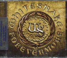 WHITESNAKE FOREVERMORE SEALED CD NEW 2011