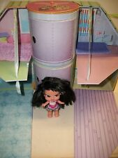 Lil' Bratz Loungin' Loft Doll House