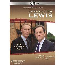 Inspector Lewis: Series 3