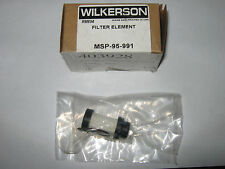 Wilkerson MSP-95-991 Filter Element, New