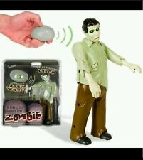"""Remote Control Zombie by Accoutrements 2007 Controlled by """"Brain Waves""""  NIP !"""