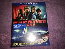 Blade Runner 2049 with Model Kit [Blu-ray] [Brand New]