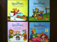 +++ Maxi-Pixi-Box 80: Meine liebsten Geschichten von Leo Lausemaus ; 2020 +++