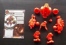Warmachine Khador Decimator Heavy Warjack - New - Privateer Press