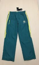 Diadora Track Pants Womens ~ 12 ~ NWT Commonwealth Games Australian Team Issued