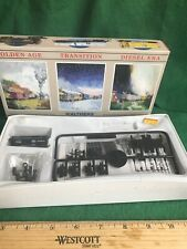 Ho Scale Walthers Scale Test Car Nyc Kit Nos Nice (Hon30515)