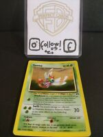 POKÉMON NEO DISCOVERY UNLIMITED YANMA HOLO 17/75 DMG ENG