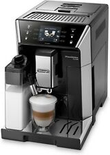 Kaffeevollautomat DeLonghi Primaconna Class ECAM550.55 SB, App-Steuerung
