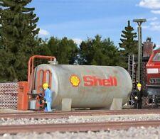 HO Scale Buildings - 39430 - Diesel fuel station - kit
