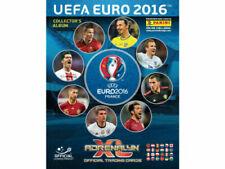 Cartes de football, saison 2016 Panini