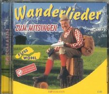 Konrad plaickner (choeur/compagnie) wanderlieder pour chanter en chœur (2001) [CD album]