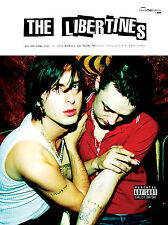 The Libertines The Libertines Rock Guitar Tab Learn to Play FABER Music BOOK