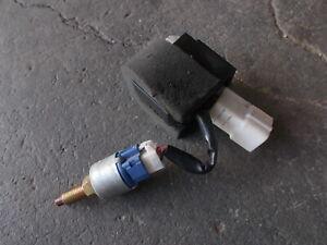 TOYOTA ARISTO JZS147 2JZ-GTE AT brake pedal switch sec/h #81E