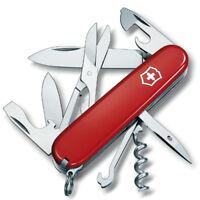 Victorinox Taschenmesser CLIMBER, auf Wunsch mit kostenloser Gravur