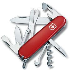 Victorinox couteau de poche Climber, sur demande avec gravure gratuite