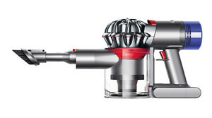Dyson V7 Trigger handheld bagless vacuum cleaner | New
