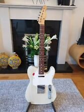 JIMMY PAGE REPLICA TELECASTER MUSIKRAFT/FENDER/USACG/TONERIDERPARTS
