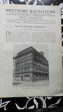1927 56 Königsberg Girozentrale