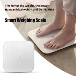 Xiaomi Mi Smart Weight Scale 2 Health Weight Scale Bluetooth 5 Digital Scale