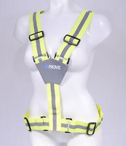 Proviz Flexi-Viz Belt, Highly Reflective Safety Cycling