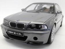 Véhicules miniatures gris BMW 1:12