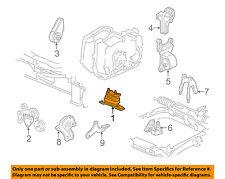 GM OEM-Engine Motor Mount/Torque Strut 22657322