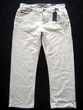 MARC O'POLO Damen Jeanshose ALLY ( Used Optik ) Gr. 29 Farbe Hellbeige
