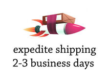 Update to expedite shipping for findings QFMarket 2-3 business days