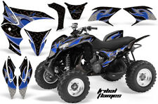 ATV Graphics Kit Quad Decal Sticker Wrap For Honda TRX700XX 2009-2015 TRIBAL K U