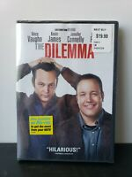 NEW The Dilemma (DVD, 2011)