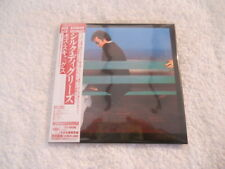 "Boz Scaggs ""Silk Degrees""  Sony Music Japan cd Papersleeve MHCP-775 W/Obi New"