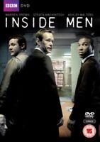 Nuovo Interno Uomo DVD