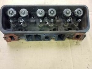 4.3L Engine Cylinder Head | Fits 1992-1995 CHEVROLET BLAZER S10 / ASTRO