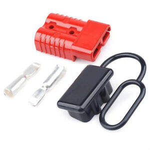 175AMP Battery Power Plug Quick Connect Disconnect Plug For Dual Battery Systems