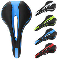 Road Mountain MTB Bike Bicycle Cycling Extra Comfort Soft Pad Saddle Seat