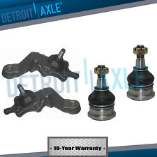 1999 2000 2001 2002 2003 2004 Toyota Tacoma 4WD Upper Lower Ball Joint Kit