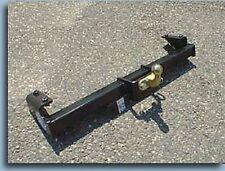 Enganche Jeep Wrangler desde 12/1999 a 04/2007