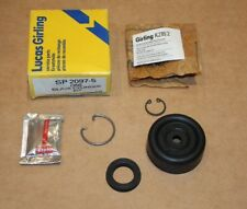 LUCAS GIRLING SLAVE CYLINDER  SEAL KIT  SP 2097-5 NSN 9252099820219