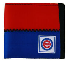 Chicago Cubs Belted Bifold Wallet (NEW WITH TAGS)