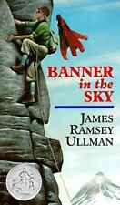 Banner in the Sky by Ullman, James Ramsey, Good Book