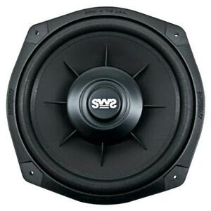 Earthquake Sound SWS-8Xi 8' 300 Watts 2 Ohm High Performance Shallow Subwoofer