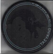 TAEYANG / Hot (Mini Album) Import Audio  CD *SEALED*