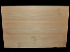 "Red Alder Guitar 3pc Body Blank 1 3/4 x 14 x 21"""