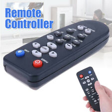 Replace Mini Remote Controller for Western Digital WD TV Media Player Live Plus