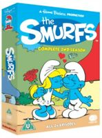 Neuf The Smurfs Saison 2 DVD