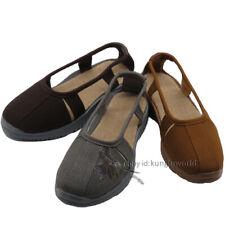 Shaolin Kung fu Shoes Arhat Monk Footwear Wing Chun Tai chi Sports Sneakers