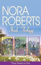 Irish Jewels Trilogy: Nora Roberts Irish Trilogy : Jewels of the Sun, Tears...