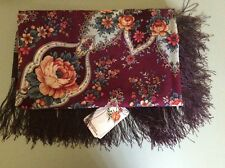 Russian Large Scarf
