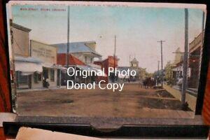 #D4487,Seldom Seen Main St Houma LA ,@1909
