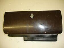 73-87 CHEVY GMC TRUCK BLAZER SUBURBAN JIMMY GLOVE BOX DOOR W/ AC #5